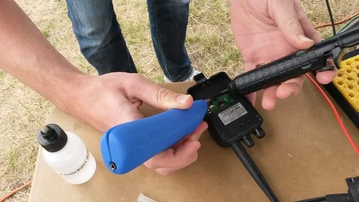 従来のポータブル半田ごてを凌ぐ持続性と速度を実現!外でも使えるバッテリー内蔵USB半田ごて登場 4番目の画像