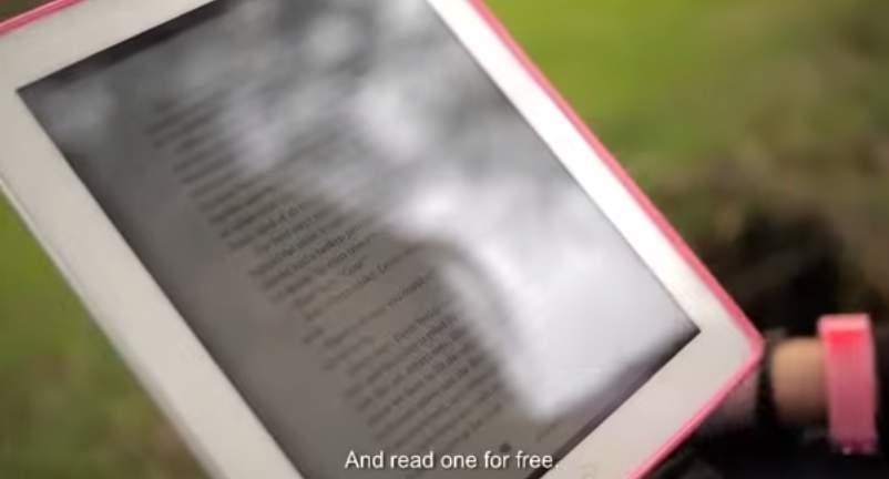 鳥の巣がある木から電子書籍が入手できる!コロンビアの通信会社が仕掛けた「読書率向上」大作戦 9番目の画像