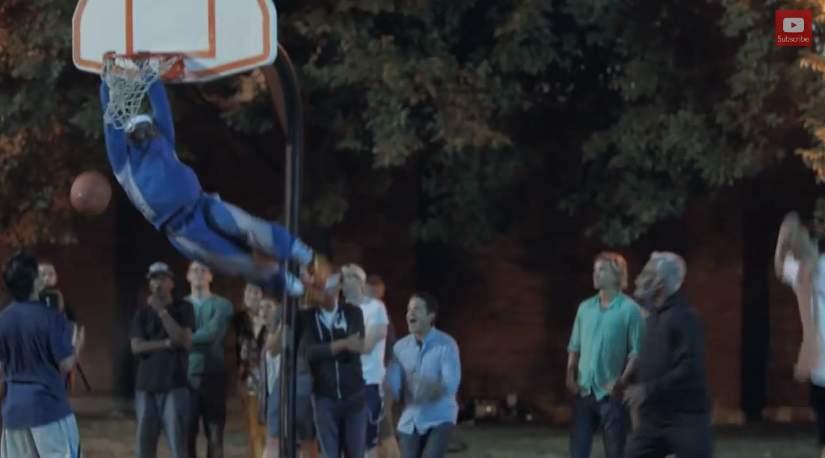 【動画】圧倒的なバスケセンスを魅せる!アメリカ最強の老人たちの正体とは…。 1番目の画像