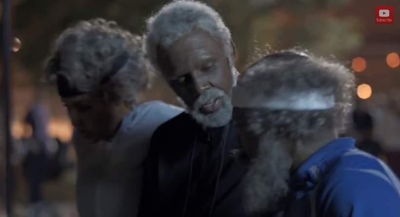 【動画】圧倒的なバスケセンスを魅せる!アメリカ最強の老人たちの正体とは…。 9番目の画像