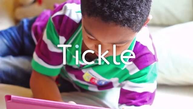 子供がスーパーエンジニアに?「Scratch言語」をiPad用に再発明したアプリ「Tickle」 1番目の画像
