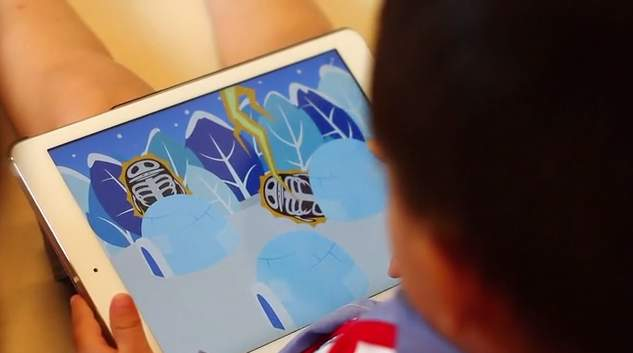 子供がスーパーエンジニアに?「Scratch言語」をiPad用に再発明したアプリ「Tickle」 3番目の画像