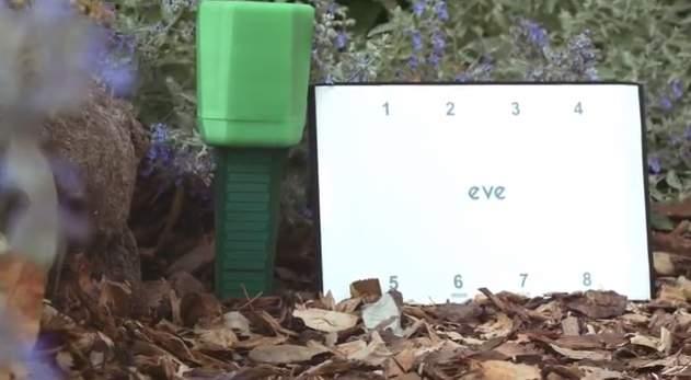 また一歩スマートホームが現実に!「Eve」が庭の管理を自動化する 1番目の画像