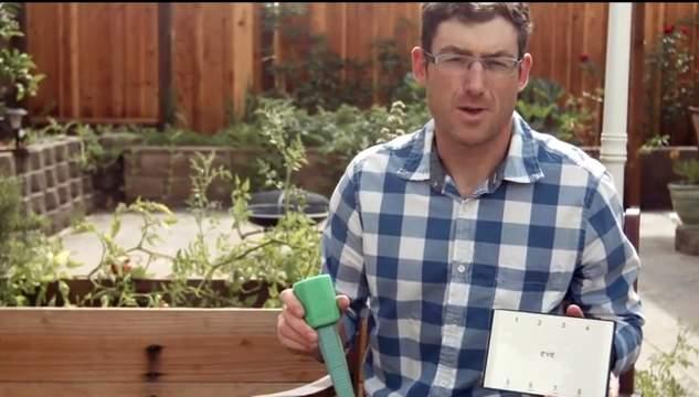 また一歩スマートホームが現実に!「Eve」が庭の管理を自動化する 2番目の画像