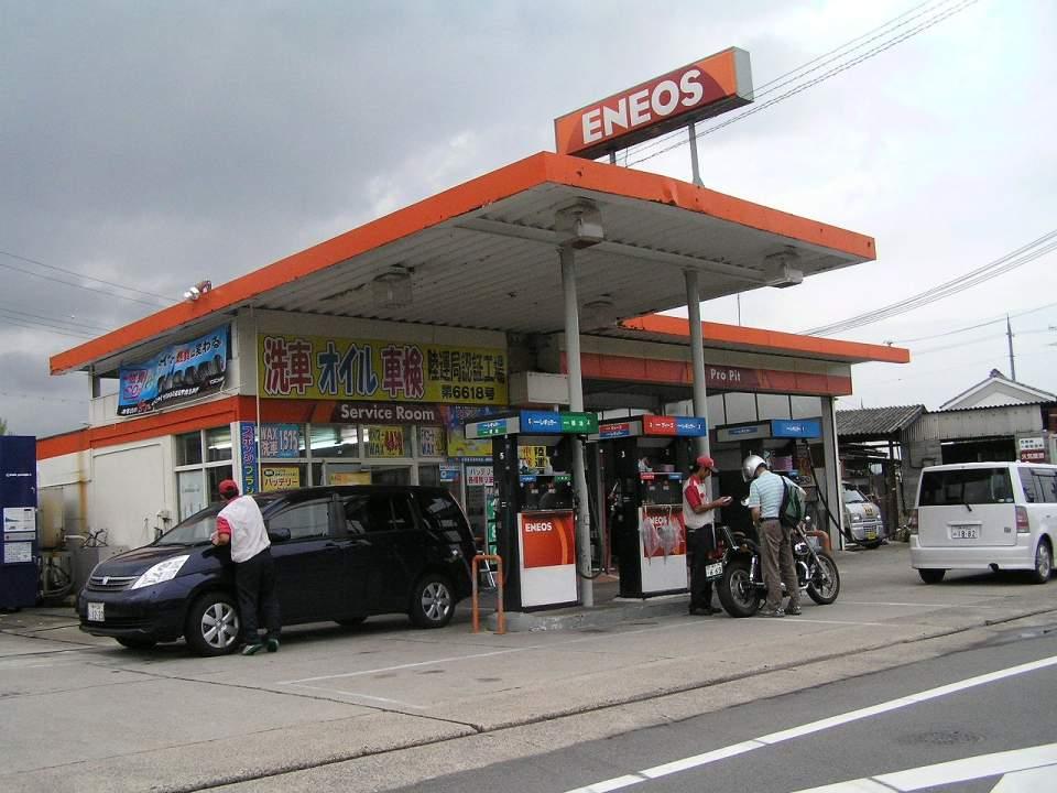 やっとガソリンが168円台に、2ヶ月ぶりの安値 どうしたらガソリンは安くなるのか? 1番目の画像