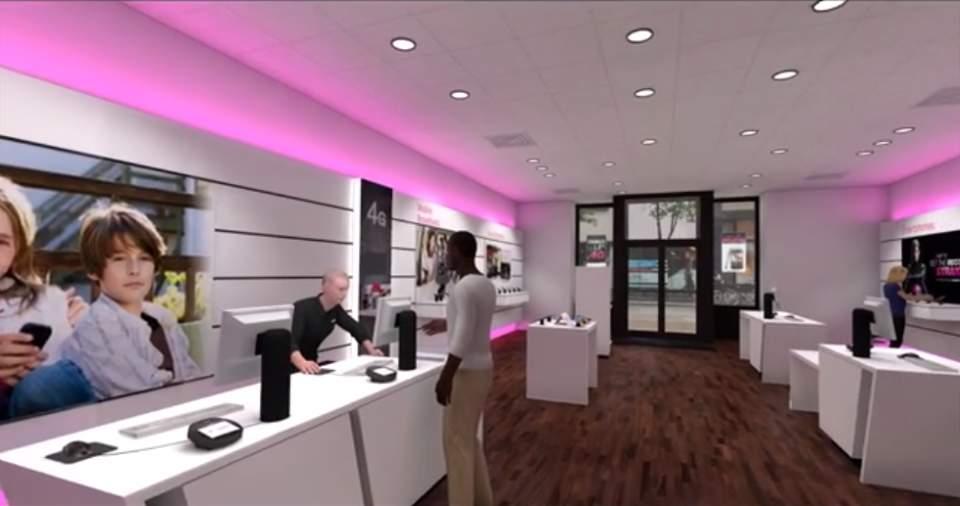 顧客の動線まで設計可能!3Dの仮想店舗でシミュレーションが行えるサービスがスゴい! 1番目の画像