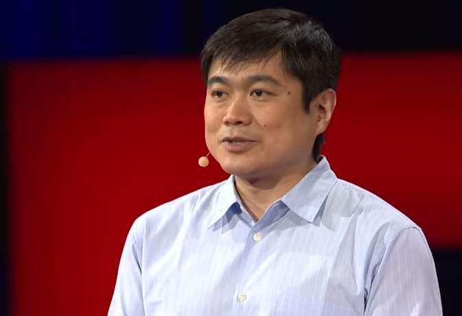【全文】革命を起こすなら「ナウイスト」になれ――実業家 伊藤穰一が語る、これからのイノベーター 1番目の画像