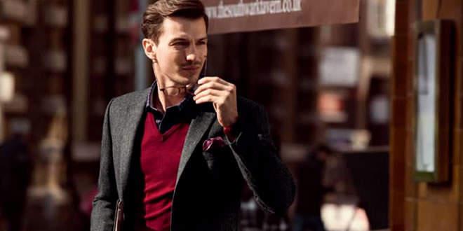 知らないと恥をかくかも。とりあえず知っておきたいジャケットの着こなし5つのマナー 1番目の画像