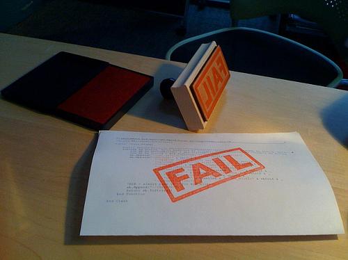 仕事で失敗……。冷静で迅速な報告と、誠意ある適切なビジネスマナーがその後を左右する! 1番目の画像