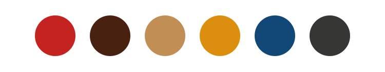 【2014秋冬の流行色】4つのカラーグループをおさえてビジネスカジュアルにトレンドを 4番目の画像