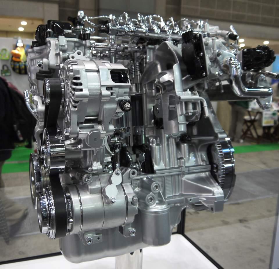 アウディが16年にディーゼル車投入、日本もディーゼル採用の流れ 見直されるディーゼル車のメリット 1番目の画像