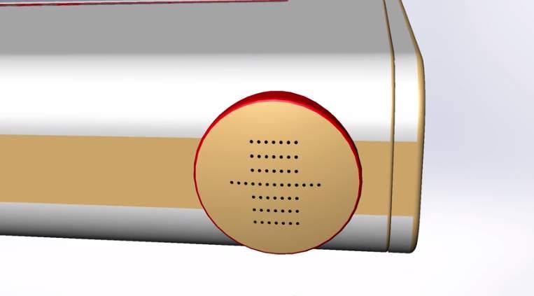 こんなのもあったら・・・。開発者のアイデアが詰まったiPhone専用充電スタンド「RAVERR」 4番目の画像