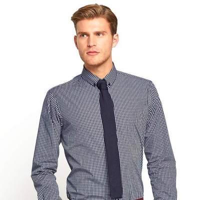どのシャツに合わせるのがベスト?ビジネスマンなら知っておきたい、ニットタイの着こなしのいろは 2番目の画像