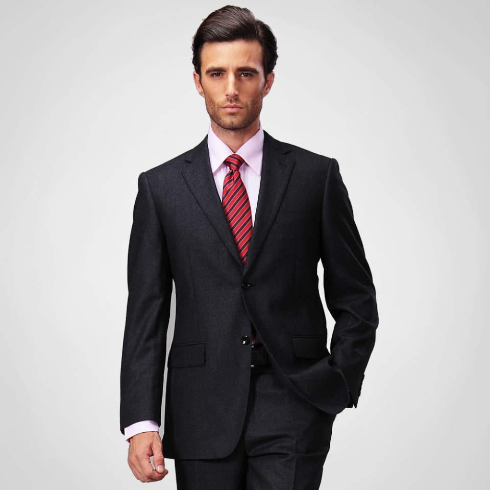 あなたにあったスーツは何?スーツ選びの参考にしたい、スーツスタイルの種類とタイプ 2番目の画像