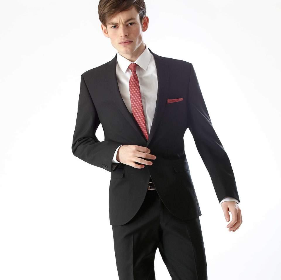 スーツの価格はいくらが妥当?スーツにかけるお金の平均とグレードの話 2番目の画像