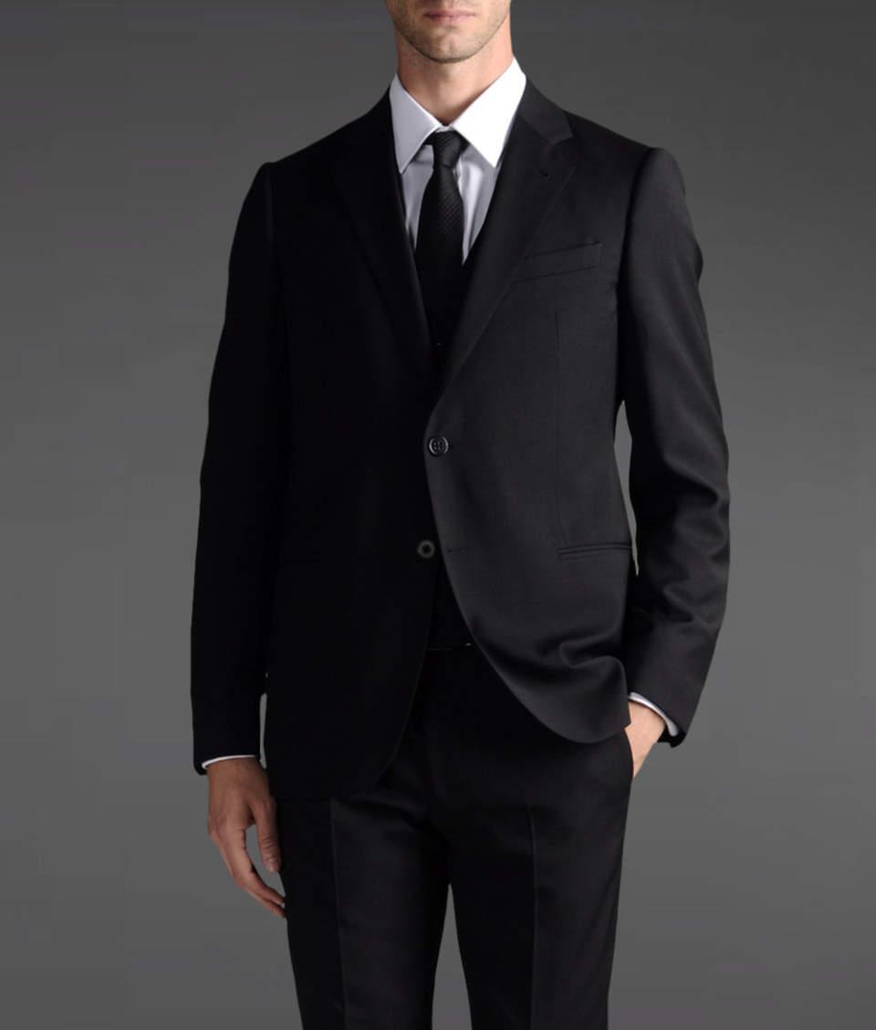 スーツの価格はいくらが妥当?スーツにかけるお金の平均とグレードの話 4番目の画像