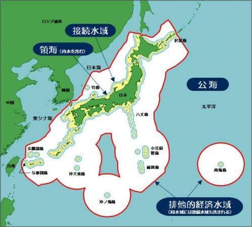 大陸棚延長で日本・中国・韓国の対立再燃!?それでも日本が大陸棚延長を推進するワケ 2番目の画像