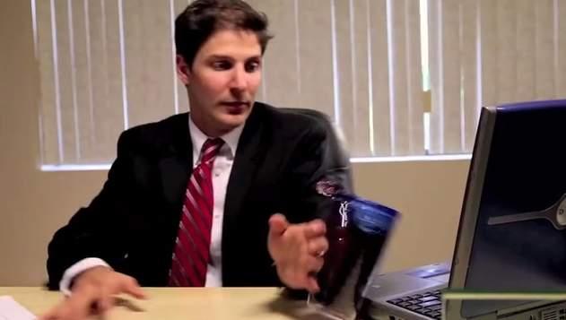 スマートグリップで絶対に倒れない!オフィスのタンブラー生活には「Mighty Mug」が最強かも 3番目の画像