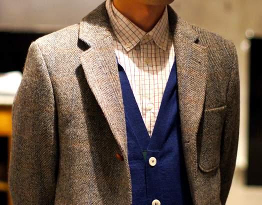 【秋冬編】ダサい服装はこれで回避!オトナのおしゃれ初心者が押さえておきたい3大ルール 1番目の画像