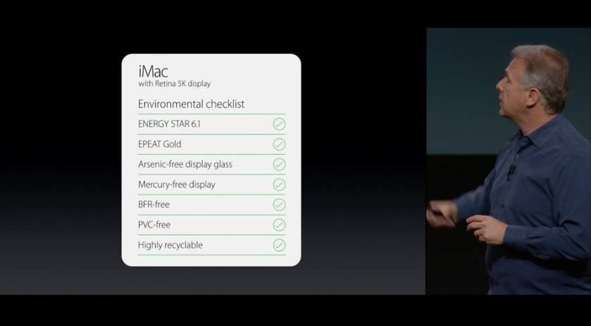 【Apple発表】iMac新製品速報:5K Retinaディスプレイ搭載でiMacはより美しく 10番目の画像