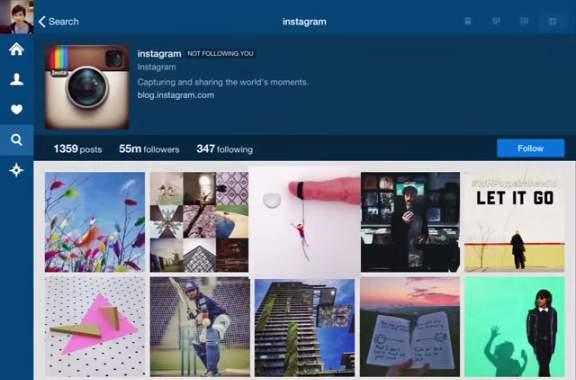 インスタグラマーなら写真は綺麗に見たいよね。Instagramを美しく楽しめる「Retro」  2番目の画像