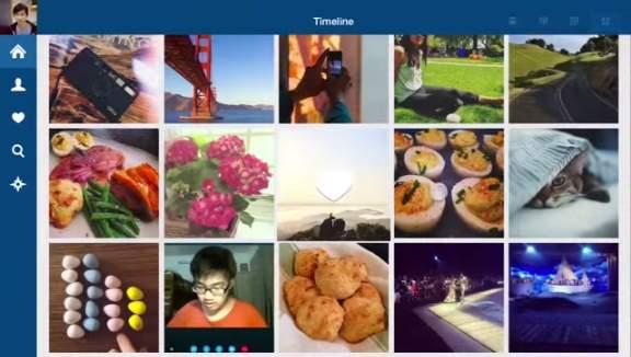 インスタグラマーなら写真は綺麗に見たいよね。Instagramを美しく楽しめる「Retro」  3番目の画像