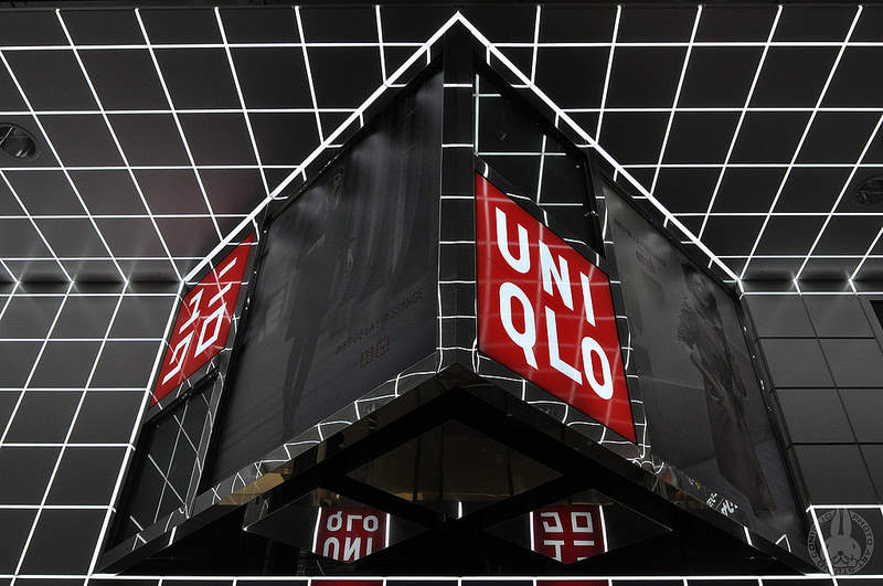 ユニクロ、15年8月期までに海外店舗を800越えへ!ZARA、H&Mを猛追へ 1番目の画像