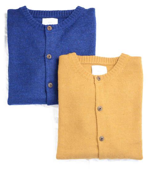 明日は何着て出かけよう? 服選び最難関の季節の変わり目に押さえたい気温別ファッションとアイテム 5番目の画像