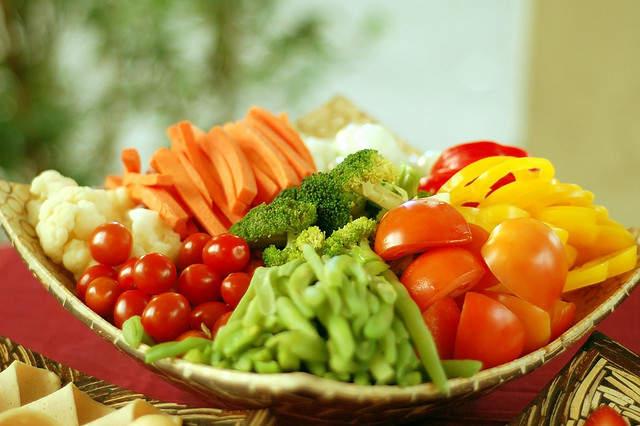 農業領域への参入続々、大手商社も 新時代の野菜「機能性野菜」ってなに? 1番目の画像