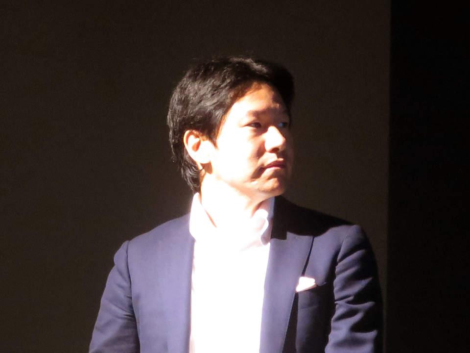日本の最先端がここに集結!新進気鋭のベンチャー起業家9人に田原総一朗がメスを入れる! 7番目の画像
