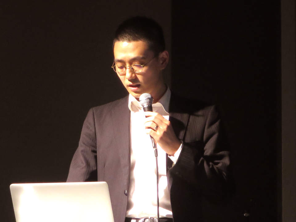 日本の最先端がここに集結!新進気鋭のベンチャー起業家9人に田原総一朗がメスを入れる! 8番目の画像