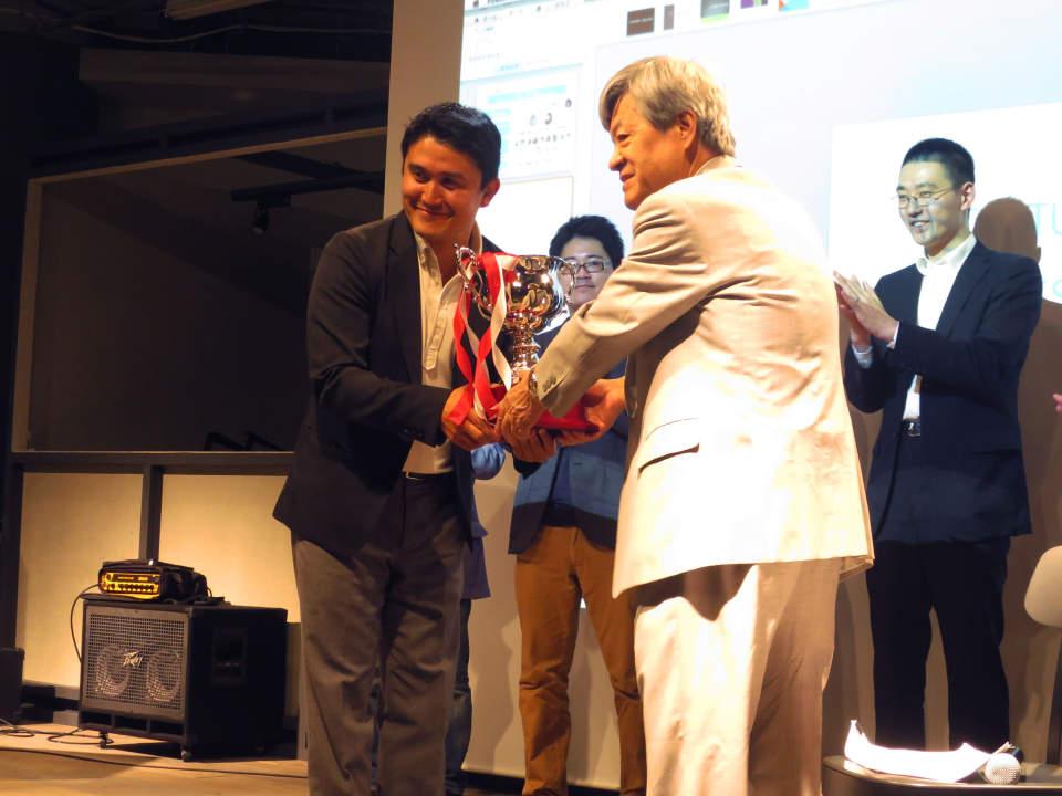 日本の最先端がここに集結!新進気鋭のベンチャー起業家9人に田原総一朗がメスを入れる! 11番目の画像
