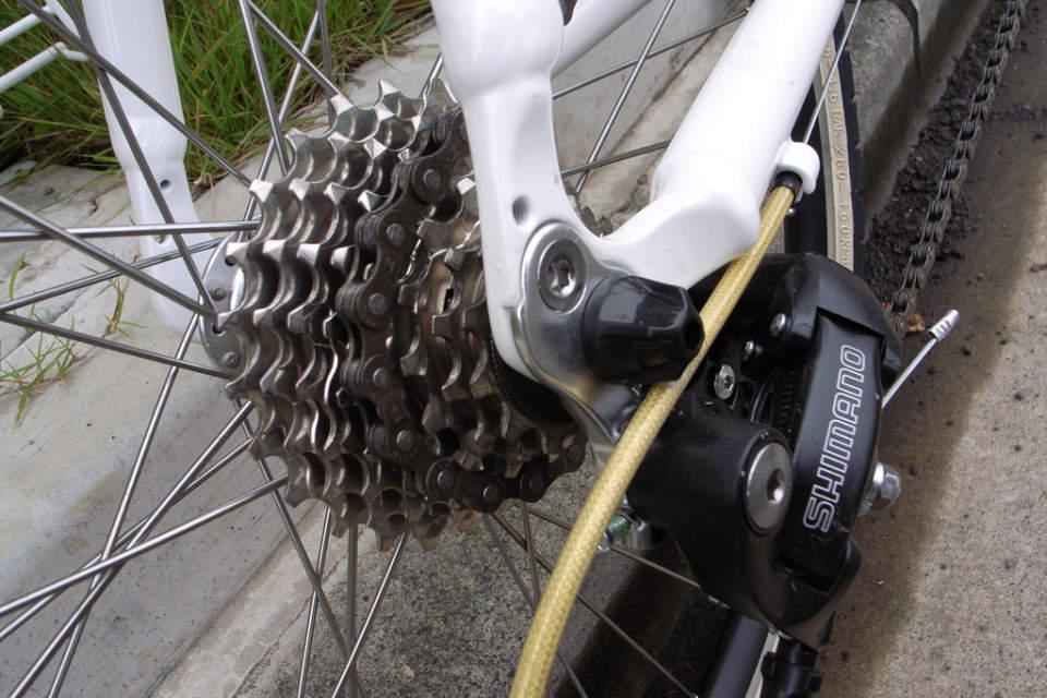 快適な自転車通勤なら「ミニベロ」がおすすめ! あなたの通勤ライフがもっと楽しくなる 3番目の画像