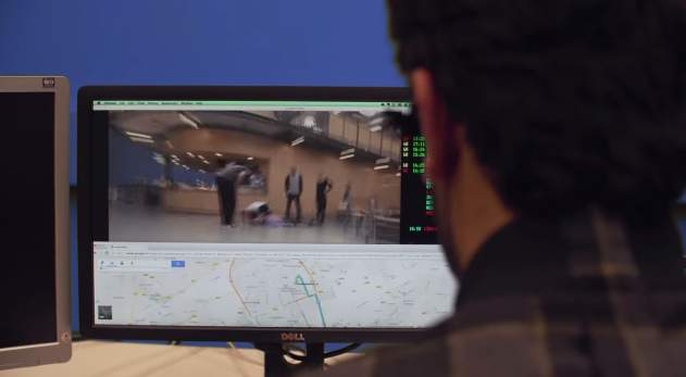 ドローンが救急医療を変える! AED搭載の救急救命ドローン「Ambulance Drone」 7番目の画像