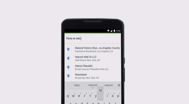 Gmailに続き、Googleカレンダーもアップデート。デザインも見やすく、予定の追加が簡単に 5番目の画像