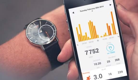その姿は高級時計そのもの。僕たちが求めていたスマートウォッチはコレかもしれない 4番目の画像