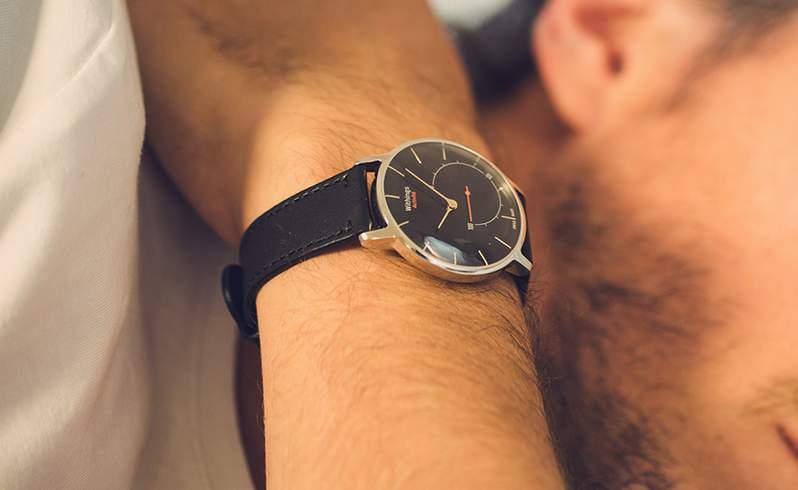 その姿は高級時計そのもの。僕たちが求めていたスマートウォッチはコレかもしれない 2番目の画像