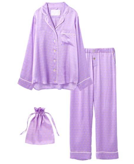 気持ちのよい目覚めで1日をスタートさせたい方に。最高の睡眠をもたらす人気のパジャマたち 4番目の画像