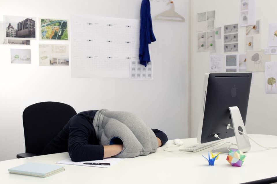 かぶる枕、知ってますか? シエスタ発祥の地、スペインからやってきた枕で最高の眠り心地を味わおう 2番目の画像