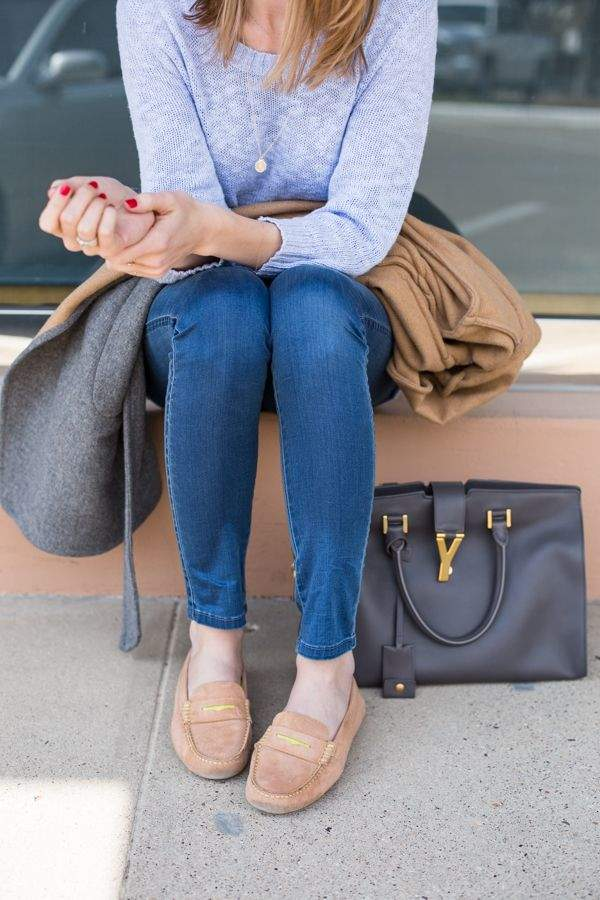 色を味方に服を楽しむ。いつでも人気のパステルカラー、1番優秀なのは「水色」です 4番目の画像