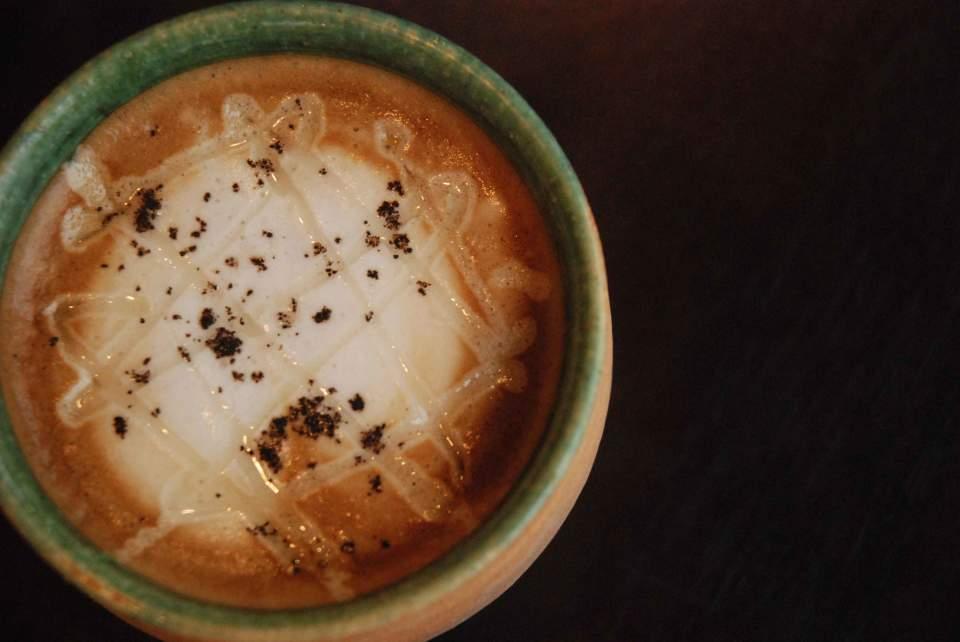 いつものコーヒーをひと味変えて。ひと手間かけた自分だけのアレンジコーヒーを楽しむ 2番目の画像