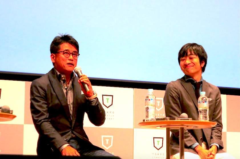 「世界を変える100人の社会起業家」フローレンス駒崎弘樹氏の明かす、『島耕作』世代との戦い方 3番目の画像