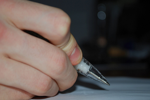 履歴書の「本人希望欄」どう書く? 転職者が見て欲しい3つのポイント 1番目の画像
