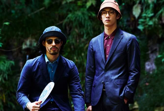 こだわるべきは、お洒落としてのメガネ。ファッショナブルでこだわりの日本のアイウェアブランド4選 1番目の画像