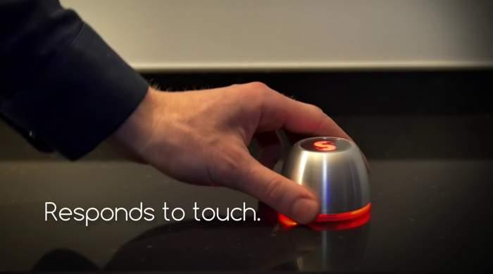 リモコンなんて必要ない。スマホと連携してジェスチャーで操作できる「SPIN remote」 3番目の画像