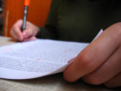 新入社員が社内報に自己紹介文を書くときに気をつけたいポイント 1番目の画像