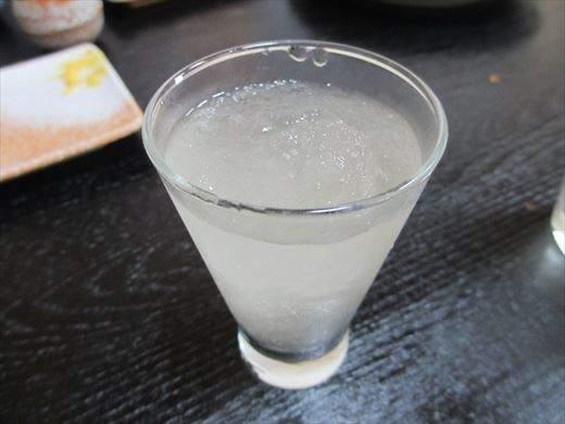 女性も嬉しい大人のデザート。新感覚の日本酒のシャーベット「みぞれ酒」を自宅で楽しむ 1番目の画像