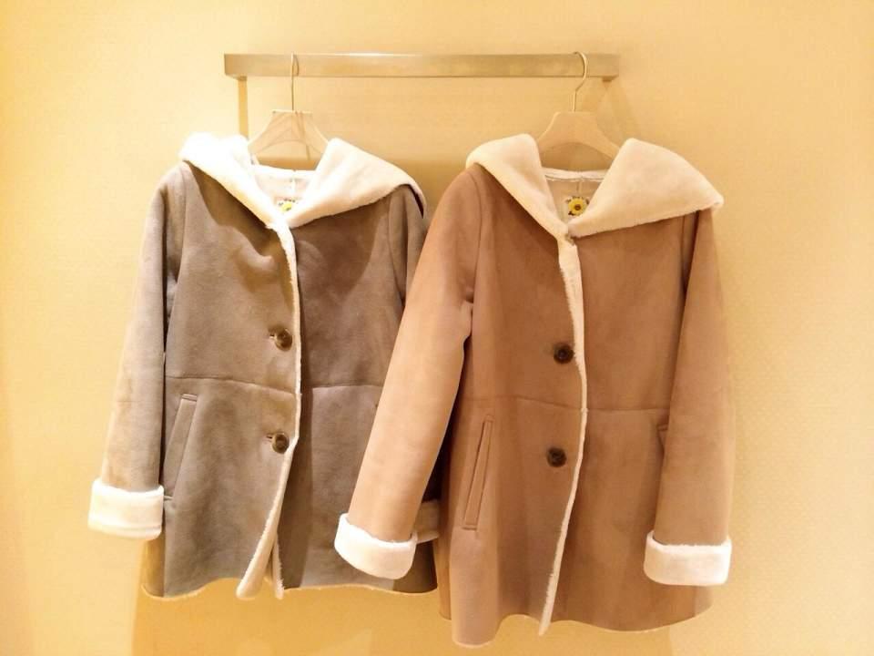 冬服の主役はコート。通勤に使える「オンの日コート」と遊びを効かせた「オフの日コート」をどう使う? 1番目の画像