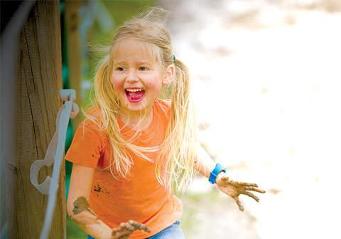 子供にスマホはちょっと……。という人のための子供用ウェアラブルデバイス「GizmoPal」 4番目の画像