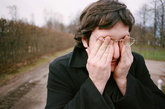 ツライ冬の疲れ目、目の乾きに。オフィスで簡単ドライアイ対策3つ 1番目の画像
